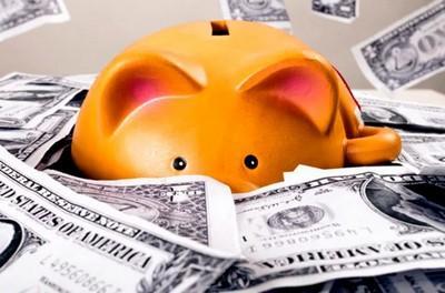 финансовая «подушка»